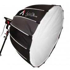 Октобокс Aputure Light Dome 90 см (крепление Bowens)