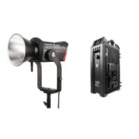 Светодиодный прибор Aputure Light Storm LS 600d Pro (5600K)