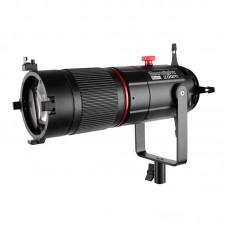 Проекционная насадка Aputure Spotlight Mini Zoom