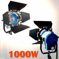 Прибор постоянного света ARRI Studio Tungsten 1000W
