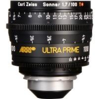 Объектив ARRI Ultra Prime 100mm T1.9 (PL)