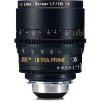 Объектив ARRI Ultra Prime 135mm T1.9 (PL)