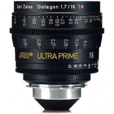 Объектив ARRI Ultra Prime 16mm T1.9 (PL)