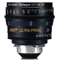 Объектив ARRI Ultra Prime 24mm T1.9 (PL)
