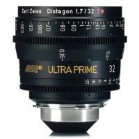 Объектив ARRI Ultra Prime 32mm T1.9 (PL)