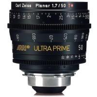 Объектив ARRI Ultra Prime 50mm T1.9 (PL)