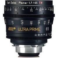 Объектив ARRI Ultra Prime 65mm T1.9 (PL)