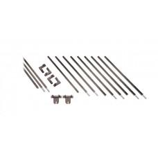 Рама Avenger Overhead Frame H600M (183 см х 183 см) 6x6 + Текстиль Silk