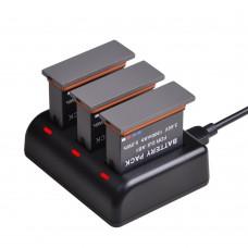Зарядное устройство DJI AB-1 Batmax