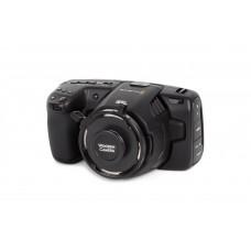 Камера Blackmagic Pocket Cinema Camera 6K (PL)