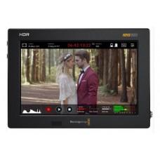 "Видеорекордер Blackmagic Video Assist 12G HDR 7"""