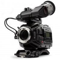 Камера Blackmagic URSA Mini Pro 4.6K EF-Mount \ PL-Mount
