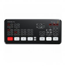 Видеомикшер Blackmagic ATEM Mini Pro