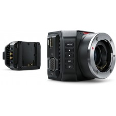 Камера Blackmagic Micro Cinema Camera