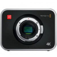 Камера BlackMagic Production Camera 4K (EF)