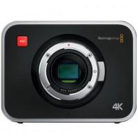 Камера BlackMagic Production Camera 4K (EF)