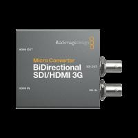 Конвертер Blackmagic Micro Converter BiDirectional SDI/HDMI 3G