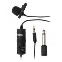 Петличный проводной микрофон Boya BY-M1