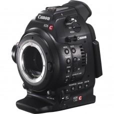 Камера Canon EOS C100 EF*