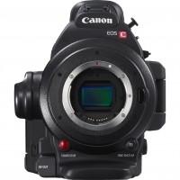 Камера Canon EOS C100 Mark II body