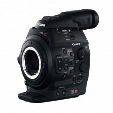 Камера Canon EOS C300 EF*