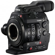 Камера Canon EOS C300 Mark II body