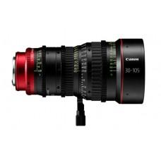 Объектив Canon CN-E30-105mm T2.8 L S
