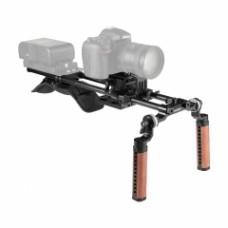 Плечевой упор CAMVATE Pro Shoulder Mount Rig