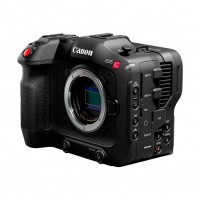 Камера Canon C70 body (RF)