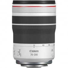 Объектив Canon 70-200 f/4L IS USM (RF)