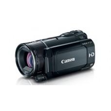 Canon legria hf s20