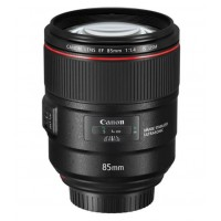 Объектив Canon 85 f/1.4 L IS (EF)