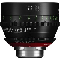 Объектив Canon Sumire Prime 20mm T1.5 F PX (PL)