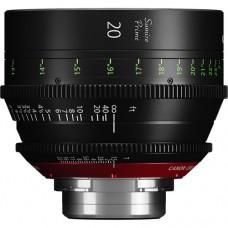 Объектив Canon Sumire Prime 20 T1.5 F PX (PL)