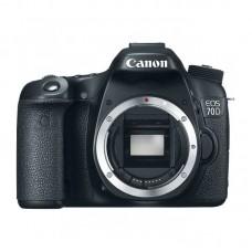 Камера Canon EOS 70D body