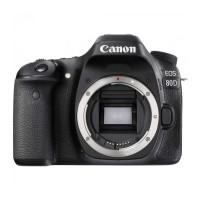 Камера Canon EOS 80D body