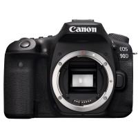 Камера Canon EOS 90D body