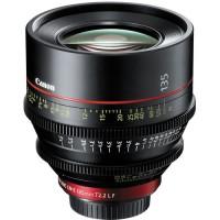 Объектив Canon CN-E 135mm T2.2 L F (EF)