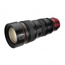 Объектив Canon CN-E 14.5-60mm T2.6L SP (PL)
