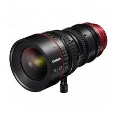 Объектив Canon CN-E 15.5-47mm T2.8L SP (EF)