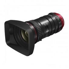 Объектив Canon CN-E 18-80mm T4.4L IS KAS S (EF)