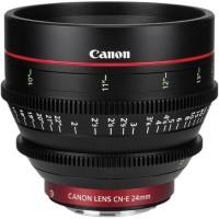 Объектив Canon CN-E 24mm T1.5 L F (EF)