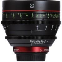 Объектив Canon CN-E 50mm T1.3 L F (EF)