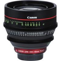 Объектив Canon CN-E 85mm T1.3 L F (EF)