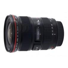 Объектив Canon EF 16-35 f/2.8 L USM