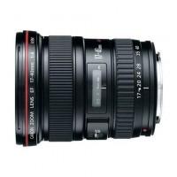 Объектив Canon EF 17-40mm f/4 L USM