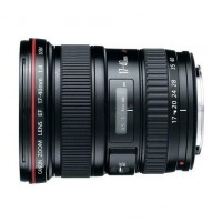 Объектив Canon EF 17-40 f/4.0 L USM