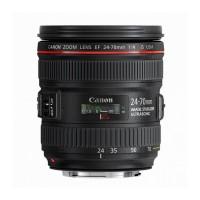 Объектив Canon EF 24-70mm f/4 L IS USM