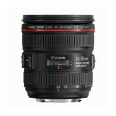 Объектив Canon EF 24-70 f4.0L IS USM