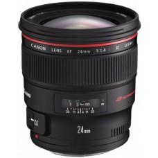 Объектив Canon EF 24  f/1.4 L II USM
